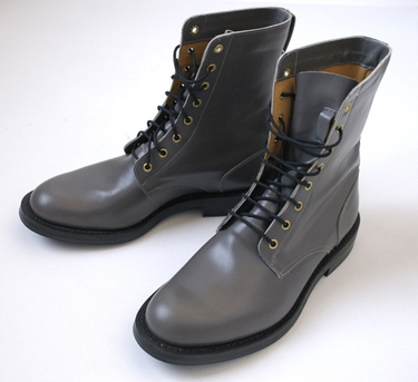 f3760dfc1 On a recent visit to Northampton to see my mum I stopped by the Tricker s  factory   picked up these boots